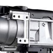 Предпусковой подогреватель Thermo Top - Evo B 5kw Basic Подогреватель Thermo Top Evo 5кВт - оптимальный выбор для большинства легковых автомобилей, а также кабин грузовых микроавтобусов. Для бензиновых двигателей! фото