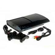 Игровая приставка SONY PlayStation 3 Super Slim 500 Gb фото
