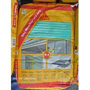 Sika® MonoTop®-412 - Ремонтный раствор для структурного ремонта с ингибитором коррозии, 25 кг фото