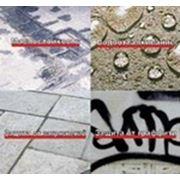 Защита мрамора и гранита фото
