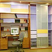 Изготовления офисных, журнальных и компьютерных столов фото