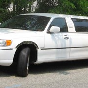 Аренда Лимузина Lincoln Town Car фото