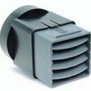 Вентиляционный куб для вентиляции фасадов фото
