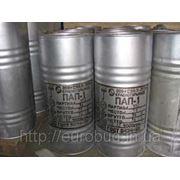 Алюминиевая пудра (серебрянка) фото