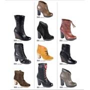 Продажа оптом женской обуви от производителя фото