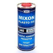 """Грунт для пластика MIXON """"PLASTOFIX"""" 340 1 л. фото"""