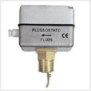 Реле протока flu, реле flu 25, реле протока flu 25, реле протока, реле потока, датчик потока фото