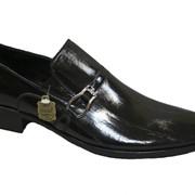 Туфли мужские GOOD MAN арт.26009-01 фото