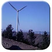 Электрогенераторы ветряные FY- 50Квт фото