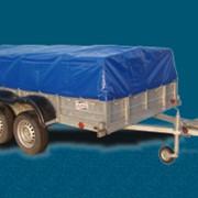 Прицепы бортовые Модель КРД 050109, прицепы для легковых автомобилей, прицепы автомобильные, прицеп автомобильный, прицеп для автомобиля фото