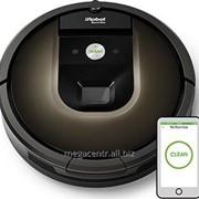 IRobot Roomba 980 NEW сухая уборка фото
