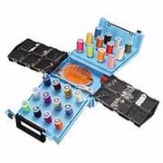 Швейный набор Sewing Box в чемоданчике фото