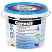 СЕ-40 Эластичный водостойкий цветной шов до 5 мм (белый) - 2 кг фото