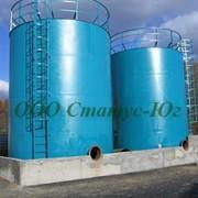 Изготовление емкостей резервуары башни водонапорные башни колонны резервуары подземные фото
