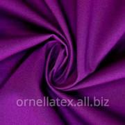 Коттон поплин Q7050 фиолетовый фото