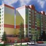 Объекты жилой и гостиничной недвижимости фото