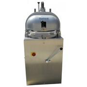 Полуавтоматический тестоделитель и тестоокруглитель для булочек PICCOLO фото
