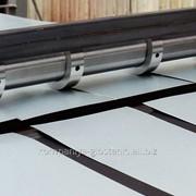 Станок для продольной резки листового металла на ленту Van Mark фото