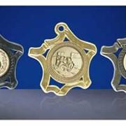 Медаль S1L фото