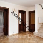 Двери Классические массив, арт. 58 фото