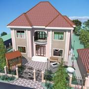 Проектирование домов, коттеджей, загородных домов в Овидиополе, в Овидиопольском районе, Одесской области фото