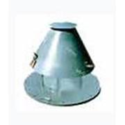 Вентилятор крышный радиальный типа ВКР фото