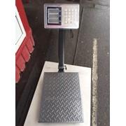 Весы платформенные 300 кг 40х50 Планета Весов™ К2 фото