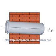 Cистема вентиляции — рекуператор. Монтаж фото