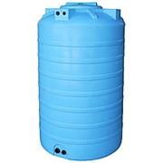 Бак для воды Aquatec ATV 500 С Поплавком Синий фото