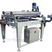 Автоматический шелкографический станок мод. SUPREME TR-TF для третьего обжига TR-TF 15/45 фото