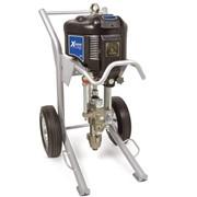 Оборудование для пневматического распыления фото