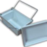 Контейнер медицинский для транспортировки биологических материалов КМ-ТР.5.БМ фото