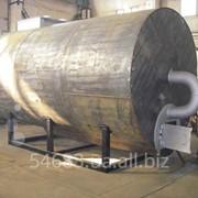 Углевыжигательные печи (Оборудование для производства древесного угля) фото