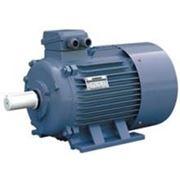 Электродвигатель АИР132М6 7,5кВт/1000 фото