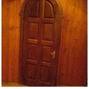 Изготовление дверей, двери входные, Донецк. фото