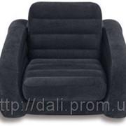 Кресло надувное фото