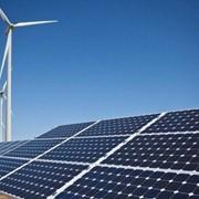 Ветро-солнечная гибридная установка 5 кВт фото