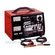 Зарядное устройство Telwin Computer 48/2 фото