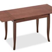 Стол деревянный из массива фото