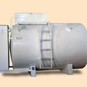 Оборудование топливо-заправочное фото