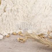 Мука пшеничная, ржаная мука фото