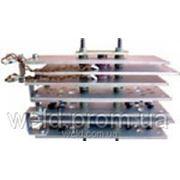Выпрямительный блок (силовой диодный модуль) на УДГУ-351 AC/DC фото