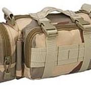 Городская сумка 10 л 3 color desert фото