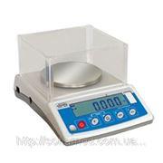 Весы лабораторные WLC.../C/1 фото
