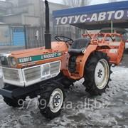Трактор Kubota L-1802 фото