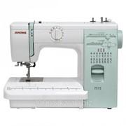 Электромеханическая швейная машина JANOME 7515 фото