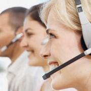 Контакт/Call-центр CallService фото