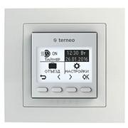 Терморегулятор terneo pro для теплого пола фото
