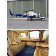 Вертолет Bell 430 фото