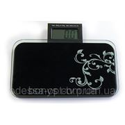 Портативные ультратонкие весы с срываемым дисплеем. 150кг фото